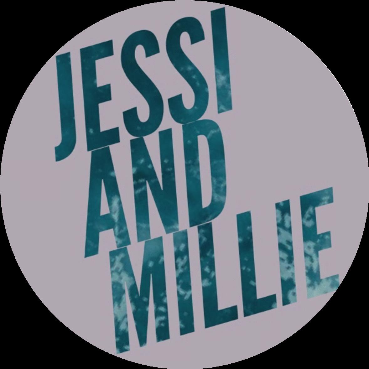 Jessi and Millie